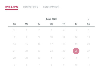New Studio Feature: Online Scheduling for Teams