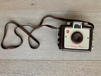 The Camera that started it all