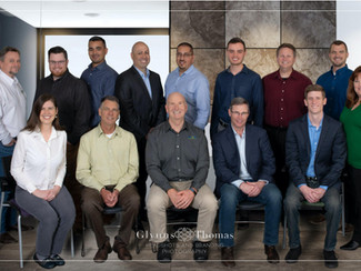 Group Shot | ECOM Engineering, Inc. team