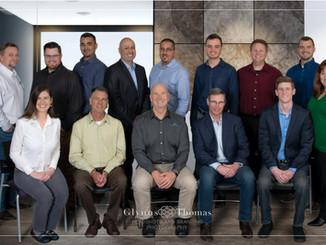 Group Shot | ECOM Engineering, Inc. team