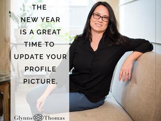New year, New Profile Picture | Sacramento Area