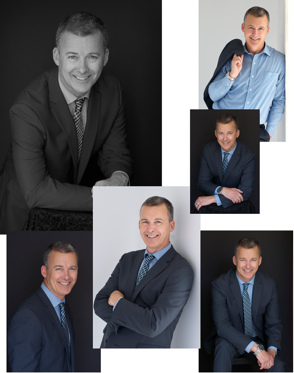 How to get the most from your professional headshots session