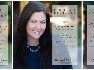 Outdoor Business Portraits For Your Office | El Dorado Hills, CA
