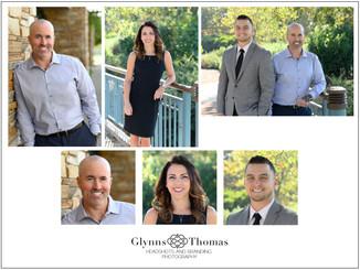 Business Headshots | Aaron Ralls