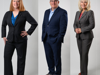 Boldt Sacramento Business Headshots