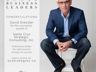 2018 Branding Shoot | David Dressler