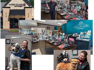 Marketing Photographs For a Pet Salon & Boutique | Folsom, CA