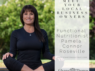 Personal Branding Photography | Nutritionist