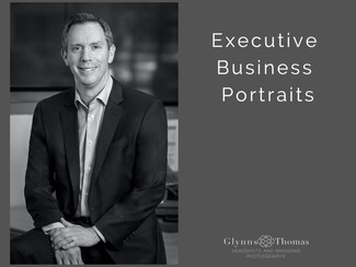 Executive Business Portraits