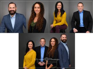 Lastrada Partners | Professional Headshots