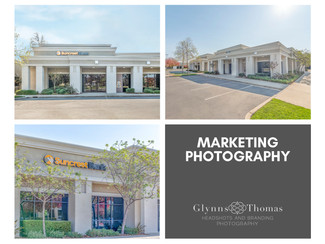 Marketing Photography for Banks