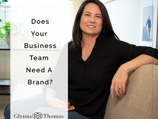 Does Your Business Team Need a Brand?