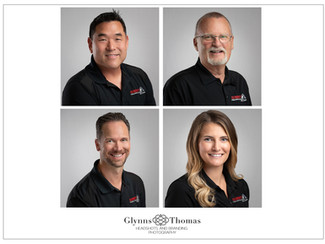 Portraits of Orthopedic Specialists