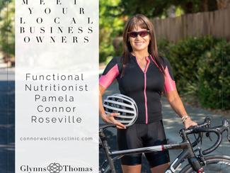 Professional Branding Shoot | Pamela