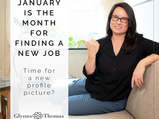 January is the Month to Find a New Job