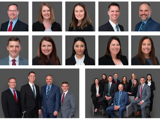 New Website, New Headshots for a Law Firm in Sacramento