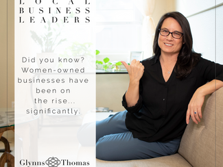 Women's Business Owners Are On the Rise...Significantly
