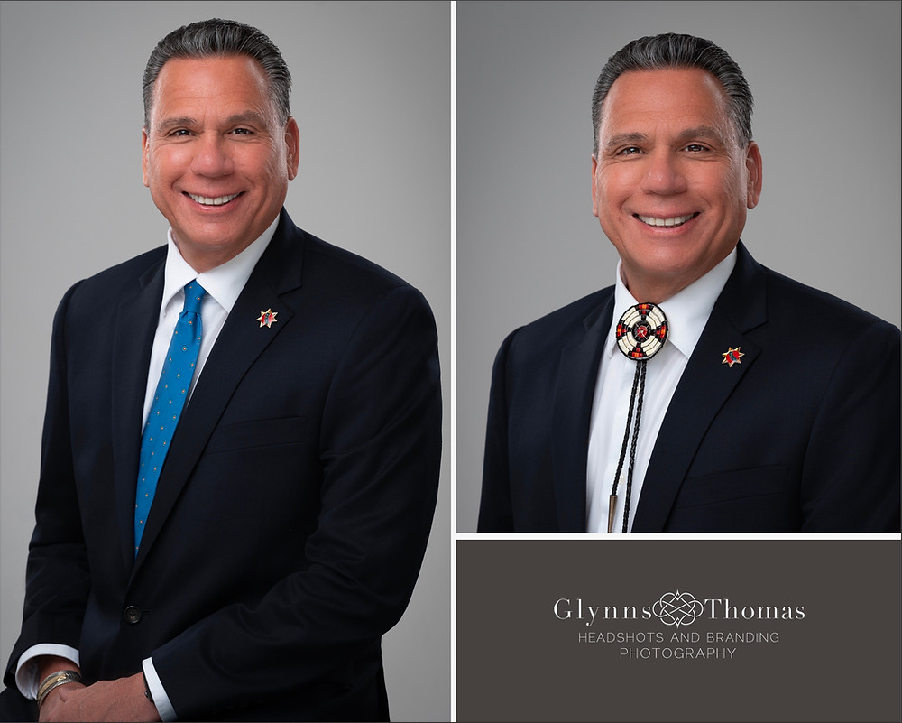 Professional headshots of a male in El Dorado Hills