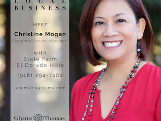 State Farm Business Portraits | El Dorado Hills, Sacramento, Folsom