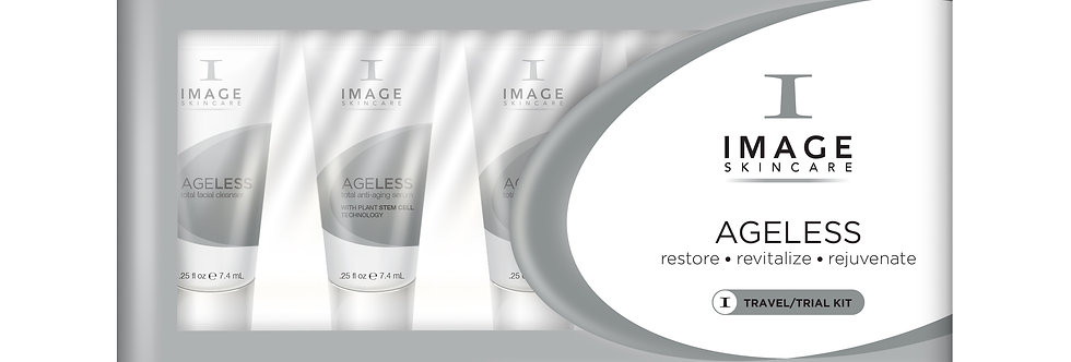 iTrial Ageless Trial Kit