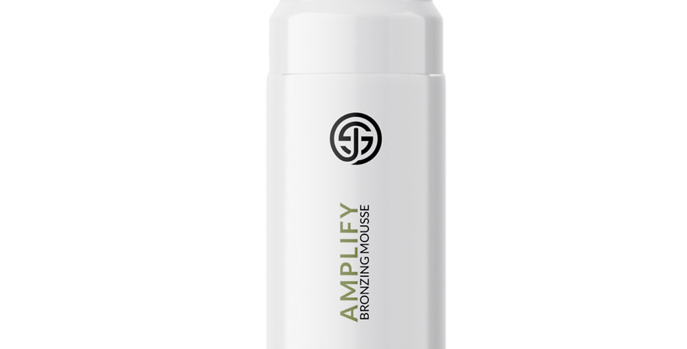 Amplify Bronzing Mousse