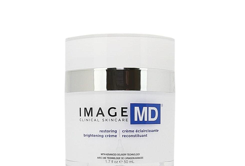 Image MD Restoring Brightening Creme 1.7oz
