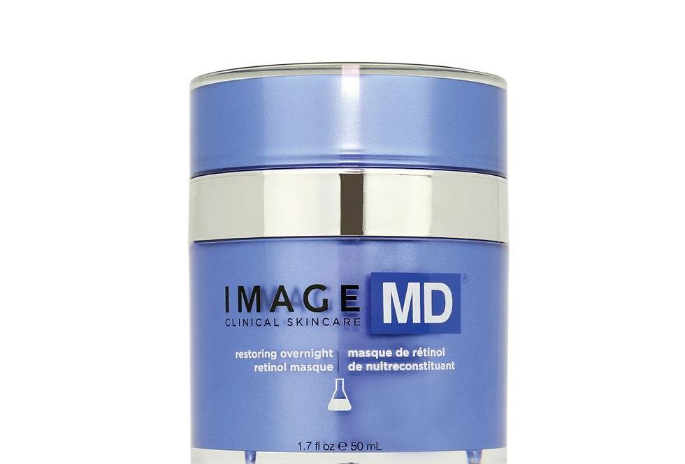 Image MD Restoring Overnight Retinol Masque