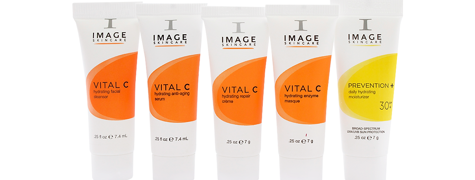 iTrial Vital C Trial Kit