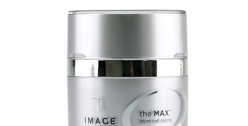the Max Stem Cell Creme 1.7oz