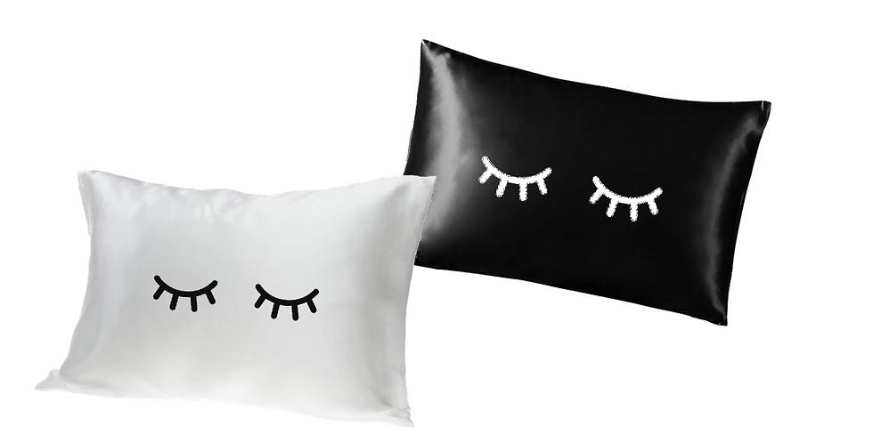 Silk/Satin Lash Pillowcases