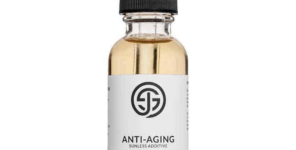 Anti Aging Serum for Spray Tan