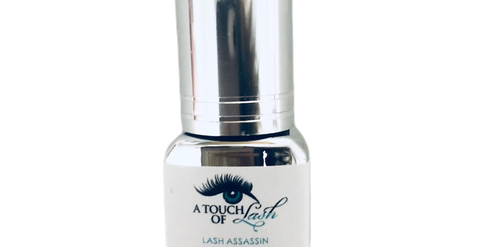 Lash Assassin - Oil Proof Adhesive 5ml