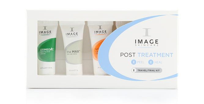 iTrial Image Post Treatment Trial Kit