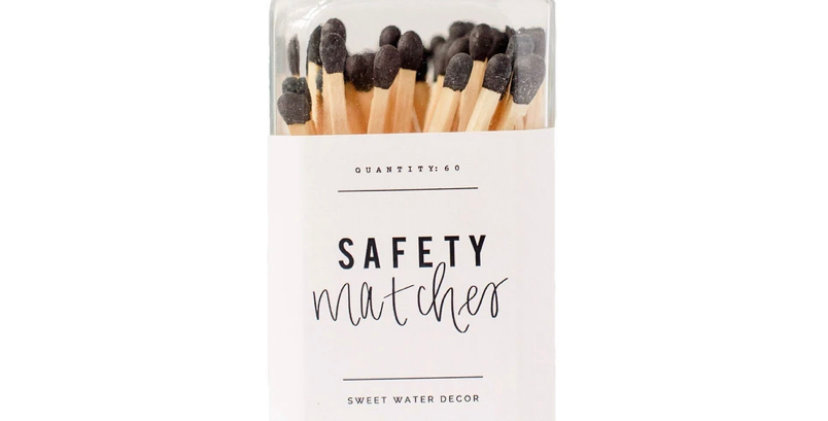 Sweet Water Decor Matches