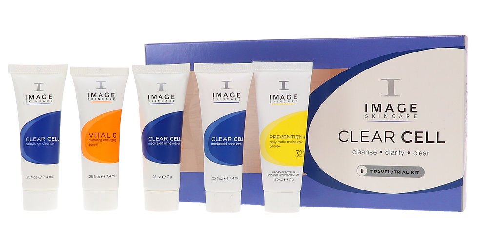 iTrial Image Clear Cell Trial Kit