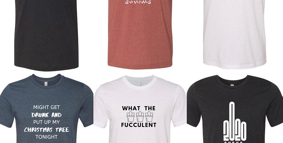 ATOL Graphic T Shirts