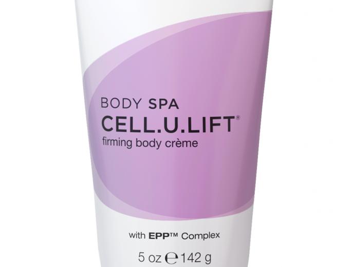 Cell U Lift Firming Body Creme
