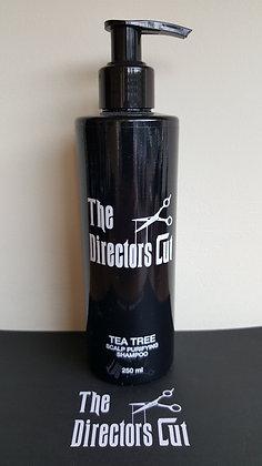 The Directors Cut - Tea Tree Shampoo