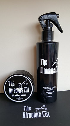 The Directors Cut - Wind Protection Kit