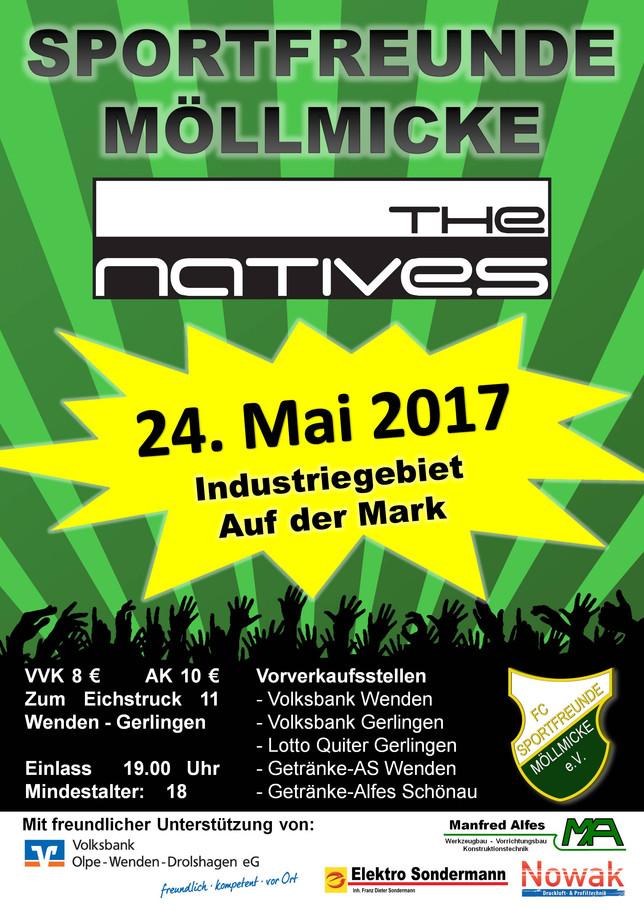 FCM Event   24.05.2017