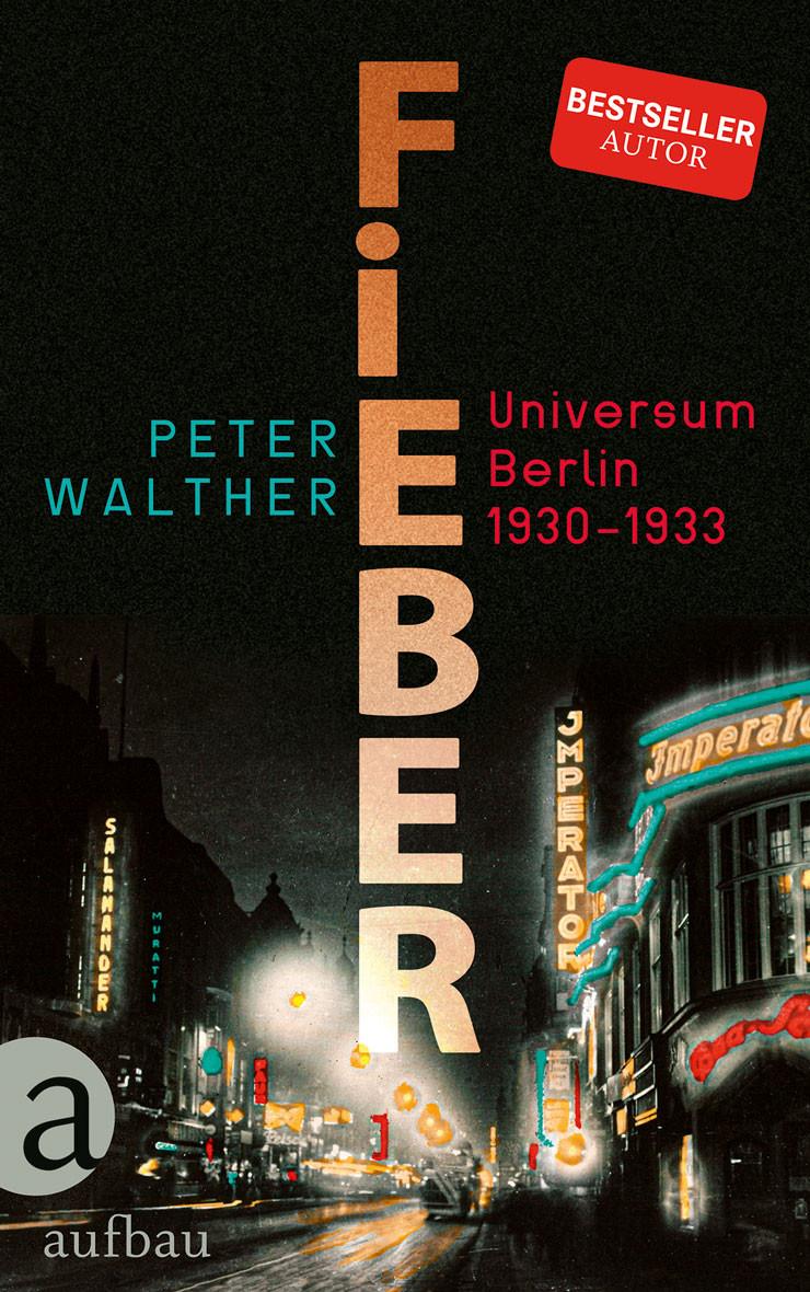 Das neue Buch von Peter Walther