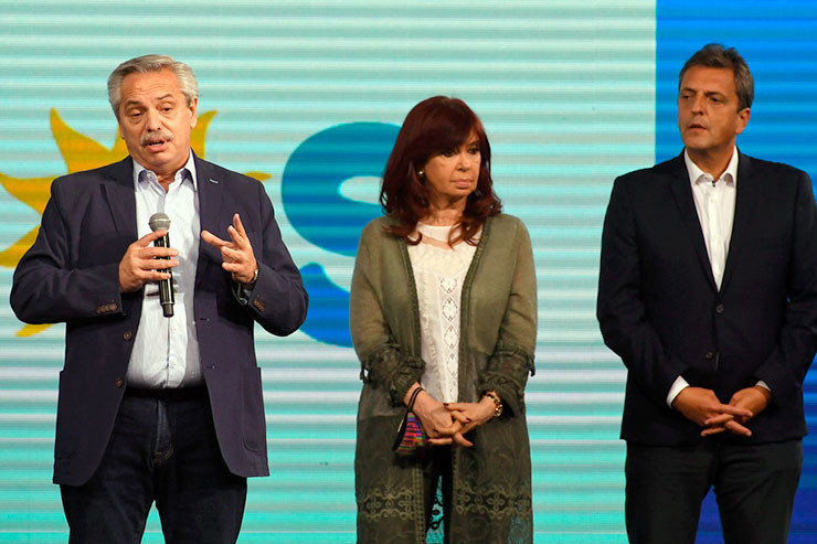 AF - CFK - Massa