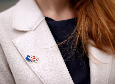 Klare Kante im Brexit-Streit