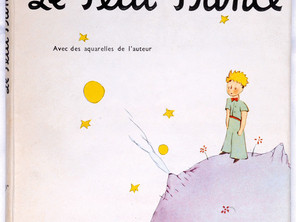"""""""Der kleine Prinz"""""""