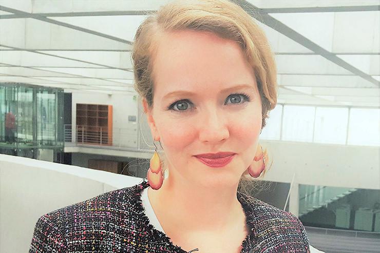 Maja Dimitroff