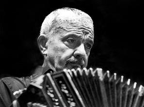 100 Jahre Astor Piazzolla