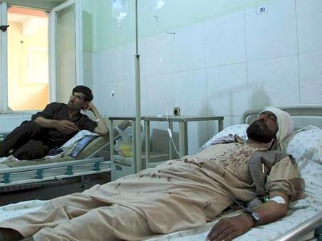 Neue Gewalt in Afghanistan