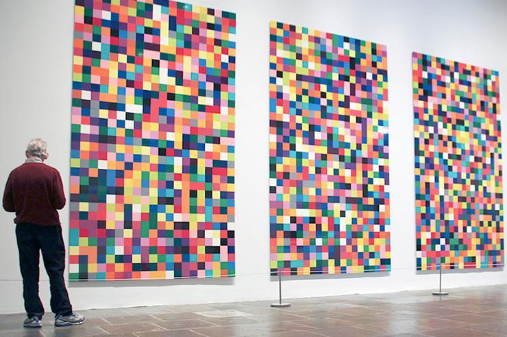 """4900 Colors"""