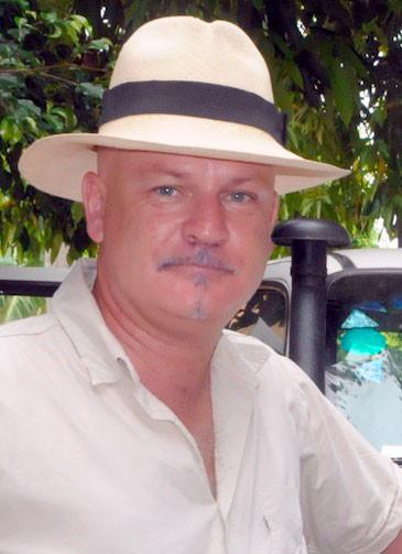Tony Phillips.