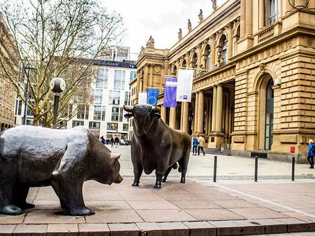 Deutsche Börsenhausse - ohne Ende?
